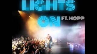 Lights On- Young Chozen Feat. HOPP