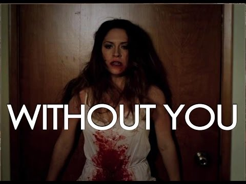 WITHOUT YOU - JOSHUA KETCHMARK