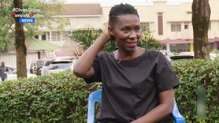 Sophie Gombya: My First Born  Ali Ku University
