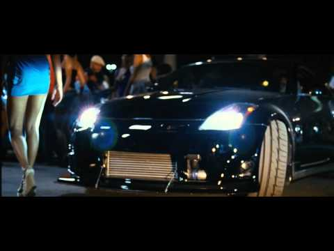 Movie Trailer: Fast Five (0)