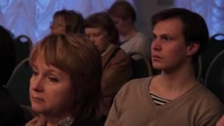 «Другой саксофон». Тарас Гусаров - альт саксофон P.Mauriat «MASTER-97»