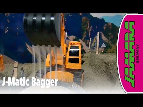 Jamara Bagger J-Matic