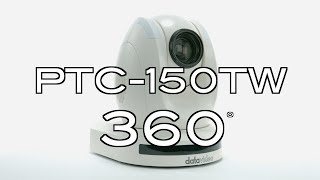 【360 Product Video】PTC-150TW HDSD-SDI HDBaseT PTZ Camera