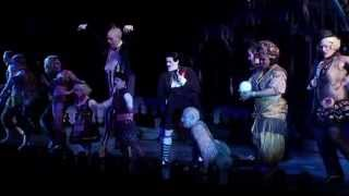 """The Kennedy Center - Side Show - """"Come Look at the Freaks"""""""