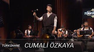 Türkühane I Hasan Basri Budak'ın Konuğu Cumali Özkaya