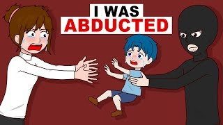 I Was Abducted At Age 3