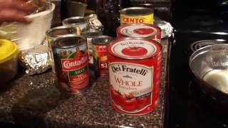 Best Italian Gravy Recipe In the World!!!