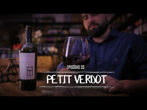 Episódio 33 - Petit Verdot