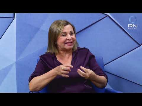 A presidente do CDL, Joana Joanora, bate um papo no Direto ao Ponto desta semana_Parte 02