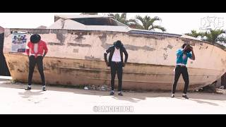 Man No Be God   Trazyx Ft Teni   Official Dance Cover By   Danceglitch