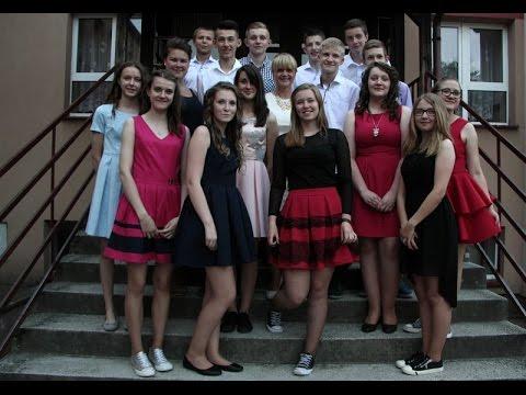 Bal Gimnazjalny - ZS Rokity 2016