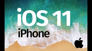 How to Update to iOS 11 - iPhone 5S iPhone 6 iPhone 7 iPhone SE, iPhone 6s Plus, iPhone 8