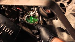 Dieselsite's 7.3L 203° Thermostat Install