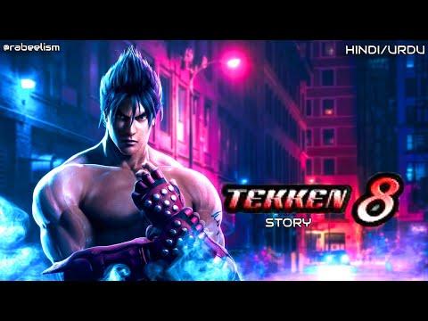 Download Tekken Blood Vengeance In Hindi 3gp Mp4 Codedwap