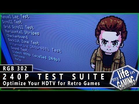 240p-test-suite download   SourceForge net