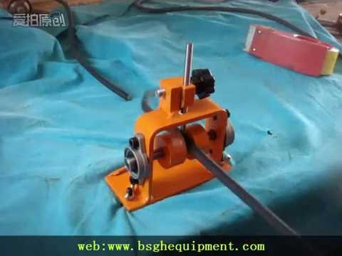 hand operated Scrap Cable Wire Stripper,manual copper wire stripping and peeling machine
