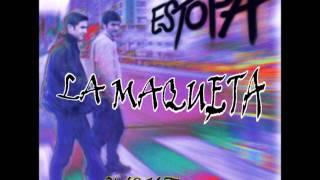 ESTOPA - la maqueta - 02. Feliz (version lerele)