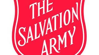 Hymn - Go Tell it on the Mountain - Chalk Farm Band of The Salvation Army