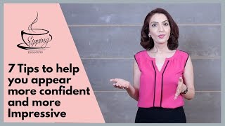 7 Body Language Tips for Success | Confident Body Language | Positive Body Language for Interview
