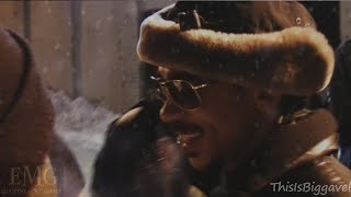 Max B & A Boogie Wit Da Hoodie    So Cold (Official Video)