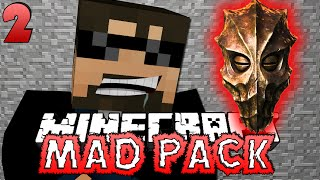 ssundee minecraft mad pack 2 - Thủ thuật máy tính - Chia sẽ kinh