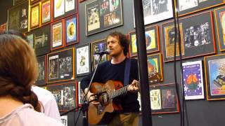 "Damien Rice Live at Twist and Shout - ""The Box"""