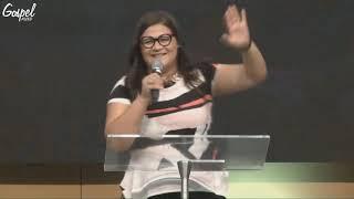 Midian Lima   Veja O Que Aconteceu Quando Ela Cantou Deus Começou Operar!