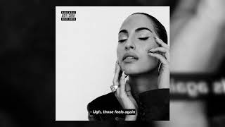 Snoh Aalegra   Nothing To Me