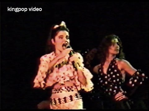 Н.Королева - Серые глаза (Сочи 1994)  Cam rip шоу Дельфин и русалка