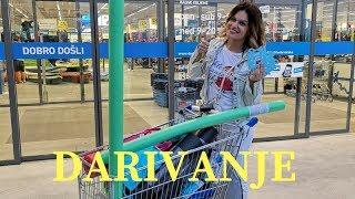 Veliki Shopping Za More | Ženski Svijet