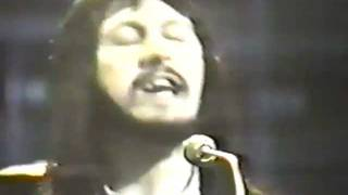 "John Entwistle ""My Wife"" UK TV 1973"