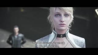 Kralın Kılıcı: Final Fantasy XV Türkçe Altyazılı Fragman
