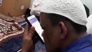 Berkat Teknologi, Warga Tunanetra Kini Bisa Berselancar di Media Sosial