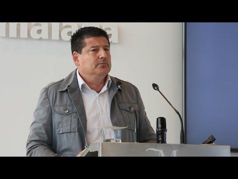 Comparecencias de portavoces Pleno Diputación mayo 2021