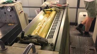 2010 MAN Roland 504+LV Hi-Print