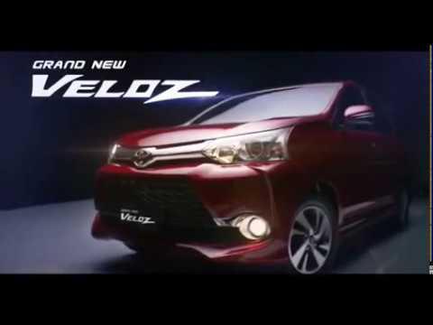 Grand New Avanza Youtube All Innova Venturer Interior Toyota Veloz 2017 Smotret Onlajn Na Hah Life