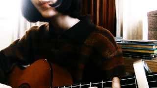 Bitter Heart - Zee Avi (cover by Sun Puz)