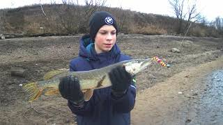 Отчет о рыбалке в чулково