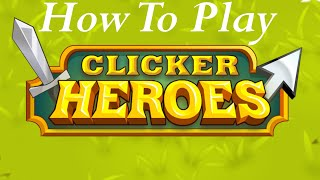 Clicker Games (FML Edition)