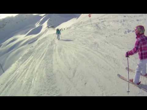 Video di La Thuile
