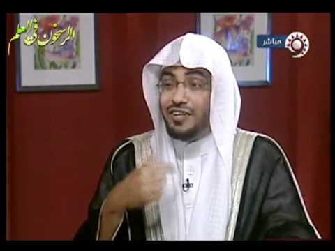 كرم سعيد ابن العاص :: للشيخ صالح المغامسي
