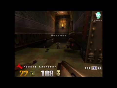 Quake 3- Bring It On - смотреть онлайн на Hah Life
