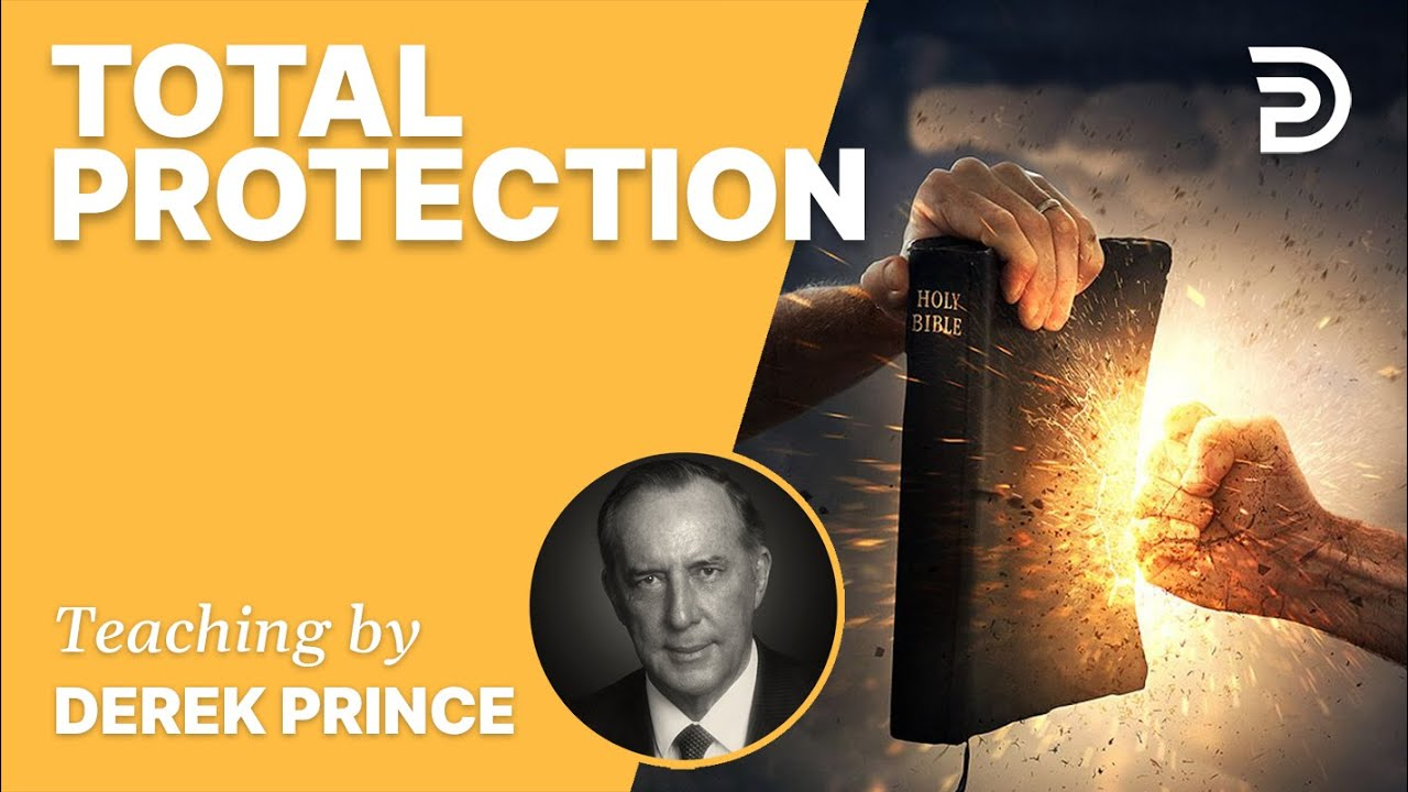 YouTube thumbnail for Total Protection