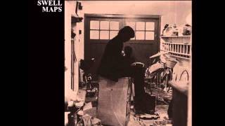 SWELL MAPS - JANE FROM OCCUPIED EUROPE