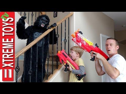 e3897882c2df ᐅ Costume Gorilla | Compra i migliori costumi economici 2019