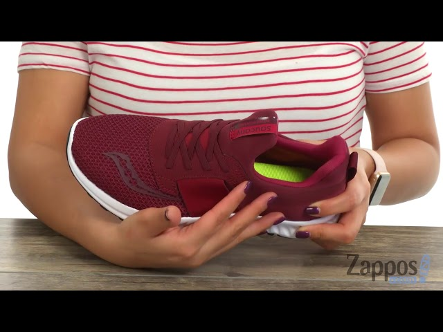 c8025a7249 15 Reasons to/NOT to Buy Saucony Stretch & Go Breeze (Aug 2019 ...