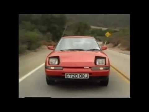 Mazda 323 Astina Review
