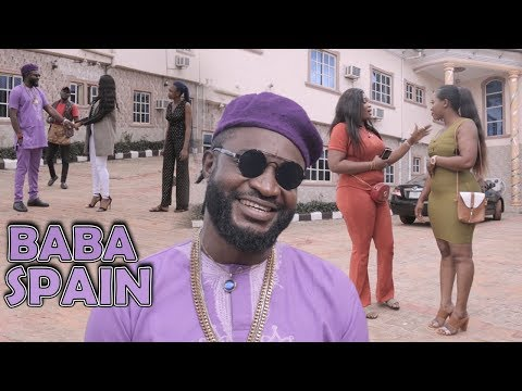BABA SPAIN - 2019 LATEST NOLLYWOOD MOVIES
