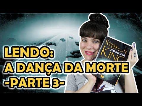 A Dança da Morte - Stephen King [DIÁRIO DE LEITURA] #3
