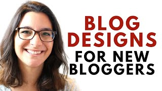 Top 5 Wordpress Blog Designs: Themes for New Bloggers
